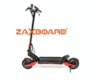 Электросамокат ZAXBOARD TITAN V3.0 Black Edition
