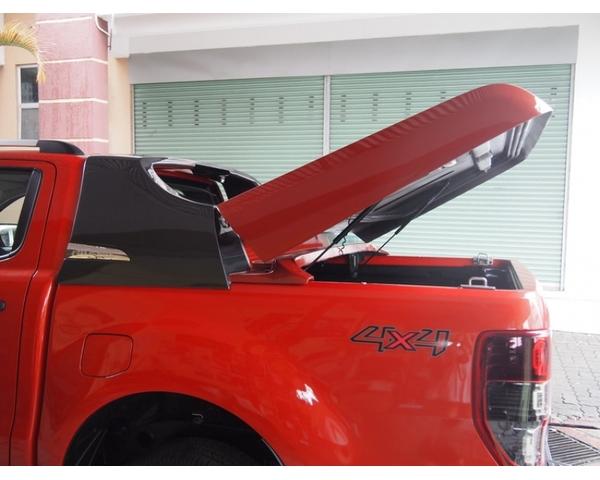 крышки кузова для ford ranger t6
